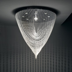 Gioiello ceiling | General lighting | Vesoi