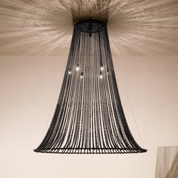 Gioiello suspension | Suspended lights | Vesoi