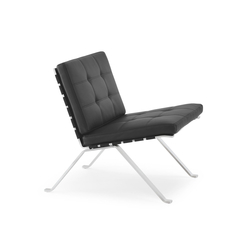 Modell 1600 | Lounge chairs | Girsberger