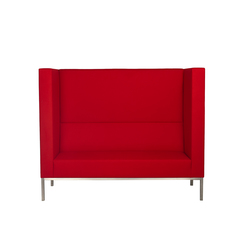 Bricks Meeting Sofa | Divani lounge | Palau