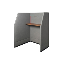 Bricks Cubicle | Standing tables | Palau