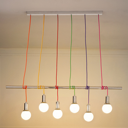 Idea barra suspension | General lighting | Vesoi