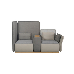 Stream Contract | Sofas | Palau