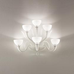 ... da parete-Illuminazione generale-Lampadari-Infedele parete-Vesoi