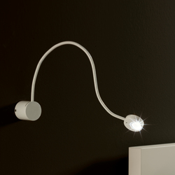 Interferenza wall | Wall-mounted spotlights | Vesoi