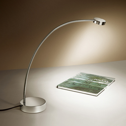 Interferenza table | Task lights | Vesoi