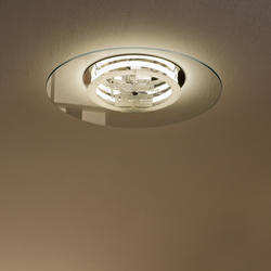 Nudo ceiling | General lighting | Vesoi