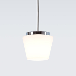 Annex Suspension opal | Illuminazione generale | serien.lighting