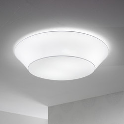 P-tondo ceiling | General lighting | Vesoi