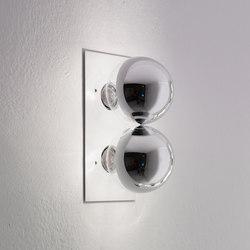 Per-E parete | Lampade parete incasso | Vesoi