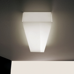 Piega ceiling | General lighting | Vesoi
