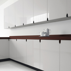 Cina | Fitted kitchens | Schiffini
