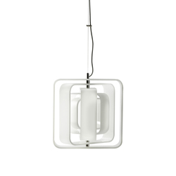 QBE pendant light | Suspended lights | BEdesign