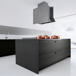 Cinqueterre | Fitted kitchens | Schiffini