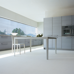 Cinqueterre | Fitted kitchens | Schiffini