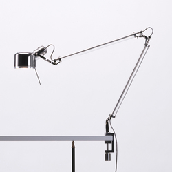Job Clamp | Tischleuchten | serien.lighting