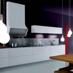 Mesa | Fitted kitchens | Schiffini
