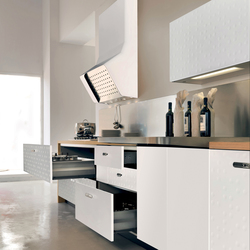 Mesa | Cocinas integrales | Schiffini