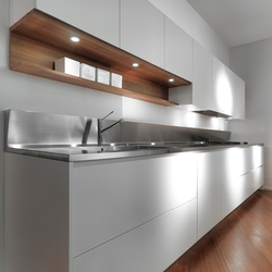 One12 | Fitted kitchens | Schiffini