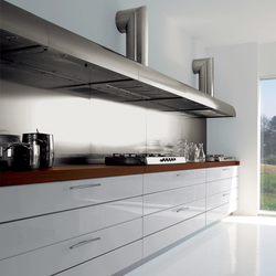 Soviore | Fitted kitchens | Schiffini