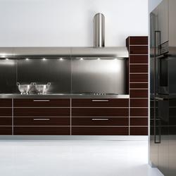 Soviore | Fitted kitchens | Schiffini