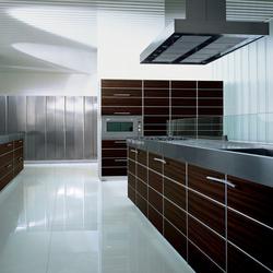 Soviore | Cocinas integrales | Schiffini