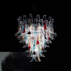 Selle suspension | Allgemeinbeleuchtung | Vesoi