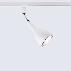 One Eighty Ceiling Track | Ceiling-mounted spotlights | serien.lighting