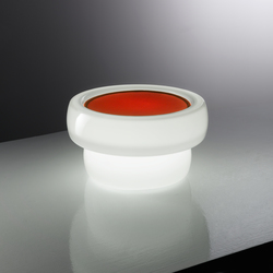 Svuotatasche table | General lighting | Vesoi