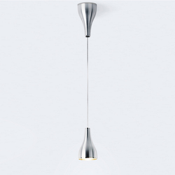 One Eighty Suspension Adjustable | Illuminazione generale | serien.lighting