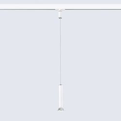 One Eighty Suspension Spot Track | Strahler | serien.lighting