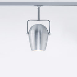 Pan Am Ceiling Track | Faretti a soffitto | serien.lighting