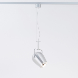 Pan Am Suspension Track | Spots | serien.lighting