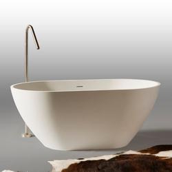Emily DADOquartz bathtub | Bañeras | DADObaths