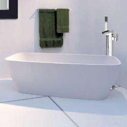 Deonne DADOquartz bathtub | Free-standing baths | DADObaths