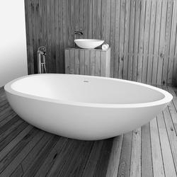 Elaine DADOquartz bathtub | Baignoires ilôts | DADObaths