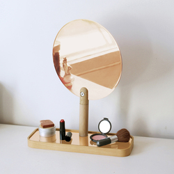 Camerino Vanity Tray | Miroirs | brose~fogale