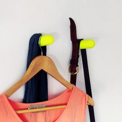 Camerino Wall Hooks   Single hooks   brose~fogale
