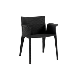 U armchair | Garden chairs | Point
