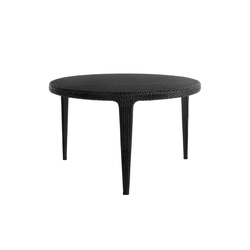 U club table | Tables basses de jardin | Point