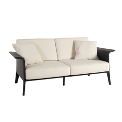 U Sofa 2 | Gartensofas | Point