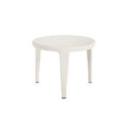 U auxiliar table | Side tables | Point