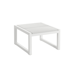 Weekend side table | Tavolini di servizio da giardino | Point