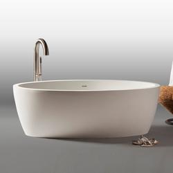 Maya DADOquartz bathtub | Free-standing baths | DADObaths