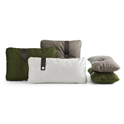 LOOP | Cushions | møbel copenhagen