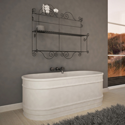 Olivia DADOquartz bathtub | Bathtubs | DADObaths
