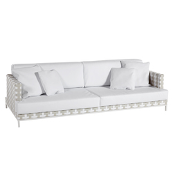 Caleta sofa 3 | Sofas de jardin | Point