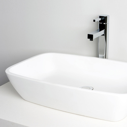 Deonne DADOquartz basin | Wash basins | DADObaths