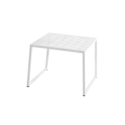 Japan auxiliar table | Tables d'appoint de jardin | Point