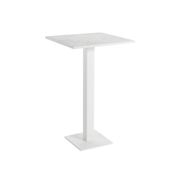 Japan high table | Tables hautes de jardin | Point
